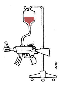 Qual o impacto da política de guerra às drogas?